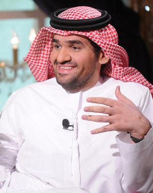 Hussein Al Jasmi has revealed he is leaving his bachelor days behind after falling for a new lady