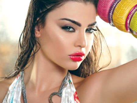 Amar lebanese singer - 2 part 6