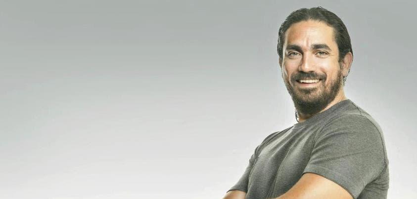 Amir Karara is taking the leading role in 'Taht Al Ard' (Photo: Facebook)