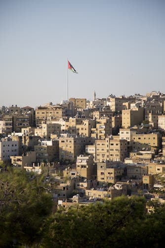 Land prices in Amman have gone up by nearly 40 per cent between 2012 and 2013, he pointed out, indicating that land values in other cities also increased by almost 15 - 20 per cent.