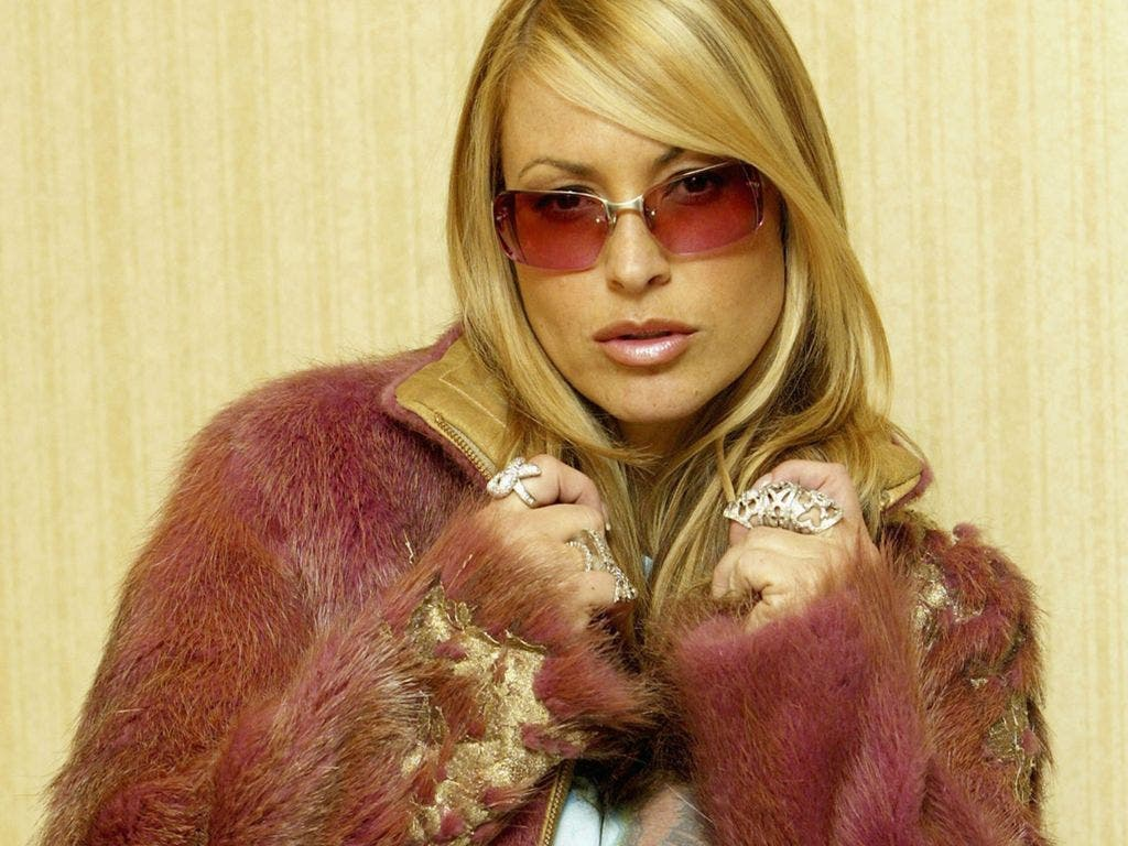 Anastacia is reportedly set to perform at the Dubai World Cup after-race concert
