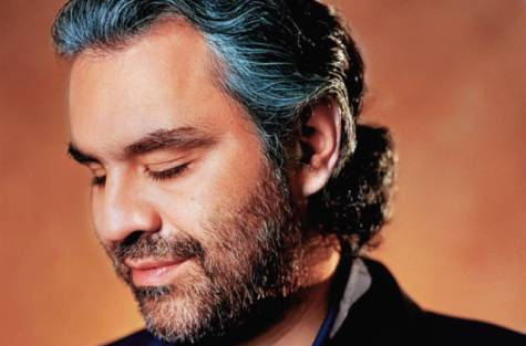 Andrea Bocelli will perform in Abu Dhabi on March 22