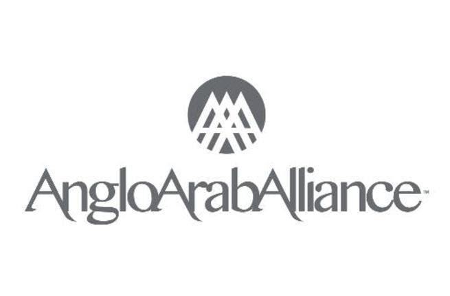 Anglo Arab Alliance Logo