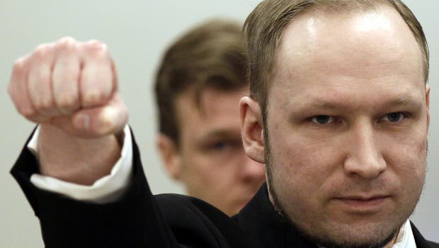 One among too many who have turned ignorance into hatred, Islamophobic Anders Behring Breivik killed over 70 people through terror attacks in 2011 in Norway.