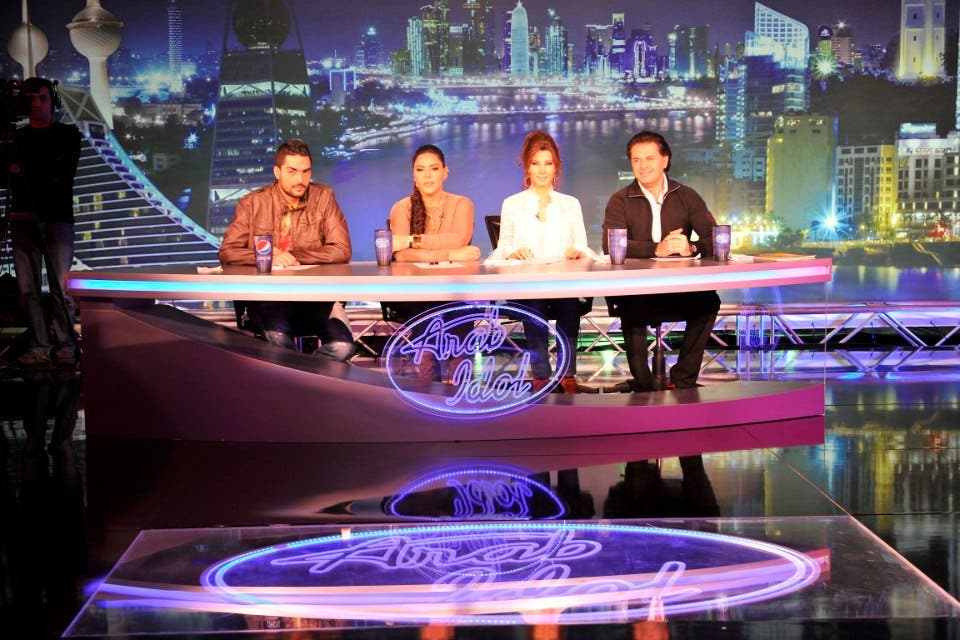In this week's round of Arab Idol 2 auditions, the glamorous judging panel jetted off to Cairo and Dubai in their final search for the region's hottest untapped talent.