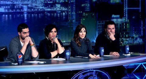 In the third episode of Arab Idol Two, the star studded panel of jet-setting judges took their search for talent far and wide, landing in three locations across the region.