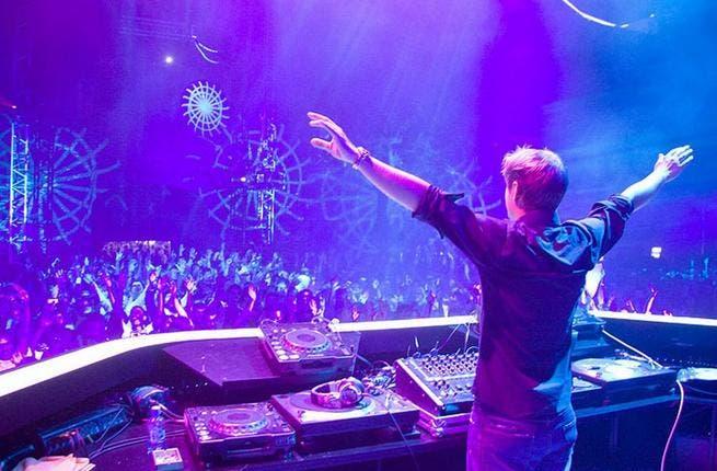 US DJ Armin Van Helden will be joining Snoop for his NYE show in Dubai