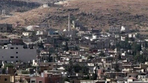 Arsal is a majority Sunni Muslim town whose inhabitants generally support the revolt in neighboring Syria. (Al Arabiya)
