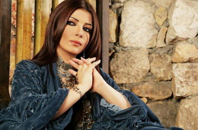 Asala Nasri is just one of the stars competing for highest record sales this Eid Al Fitr