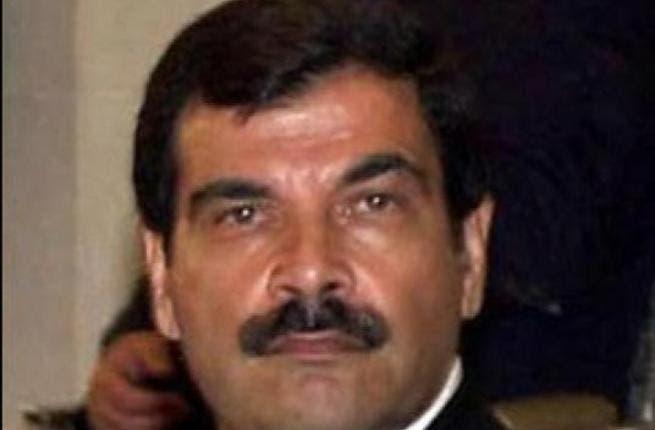 Assif Shawkat, Bashar Al-Assad's brother-in-law