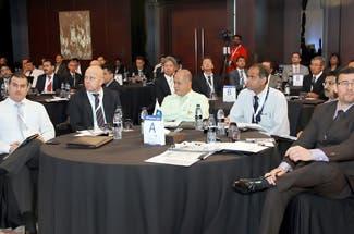 Saudi Arabia recently held the 2013 PE Partner Equity Forum in Riyadh (Courtesy of IIR Middle East)