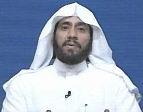 Mohsen al- Awaji