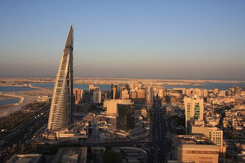 In the 20-year history of the index, Bahrain has consistently achieved a score greater than 70, well above the world average.