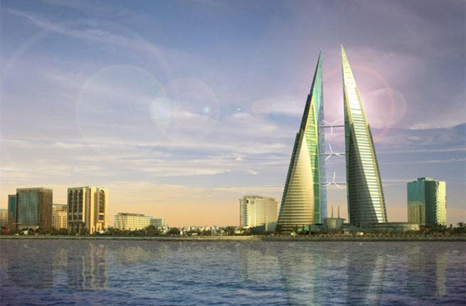 Hundreds of millions of dinars are being invested in Bahrain's tourism industry with five new luxury hotels set to open in the next six months.