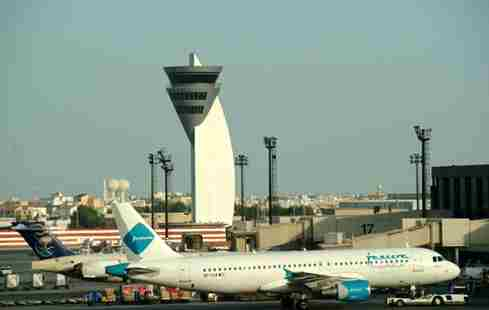 At least five companies are competing to design a major expansion of Bahrain International Airport, which includes a new terminal and could cost up to BD20 million ($52.8 million), a report said.