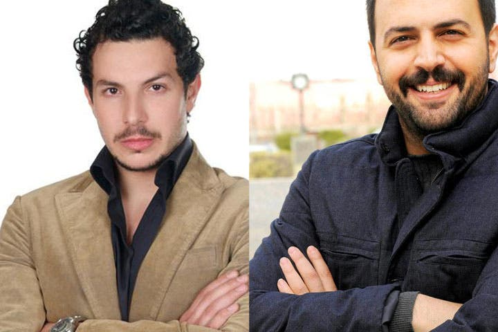 Tayem Hassan and Bassel Khayat will star together in