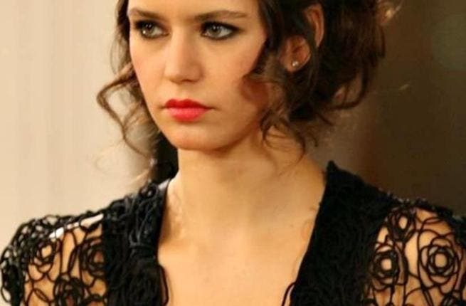 Beren Saat has already been offered a part in one of next year's Ramadan dramas