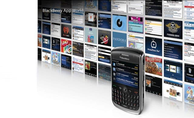 After several delays, Blackberry just launched its new phone in the UAE yesterday