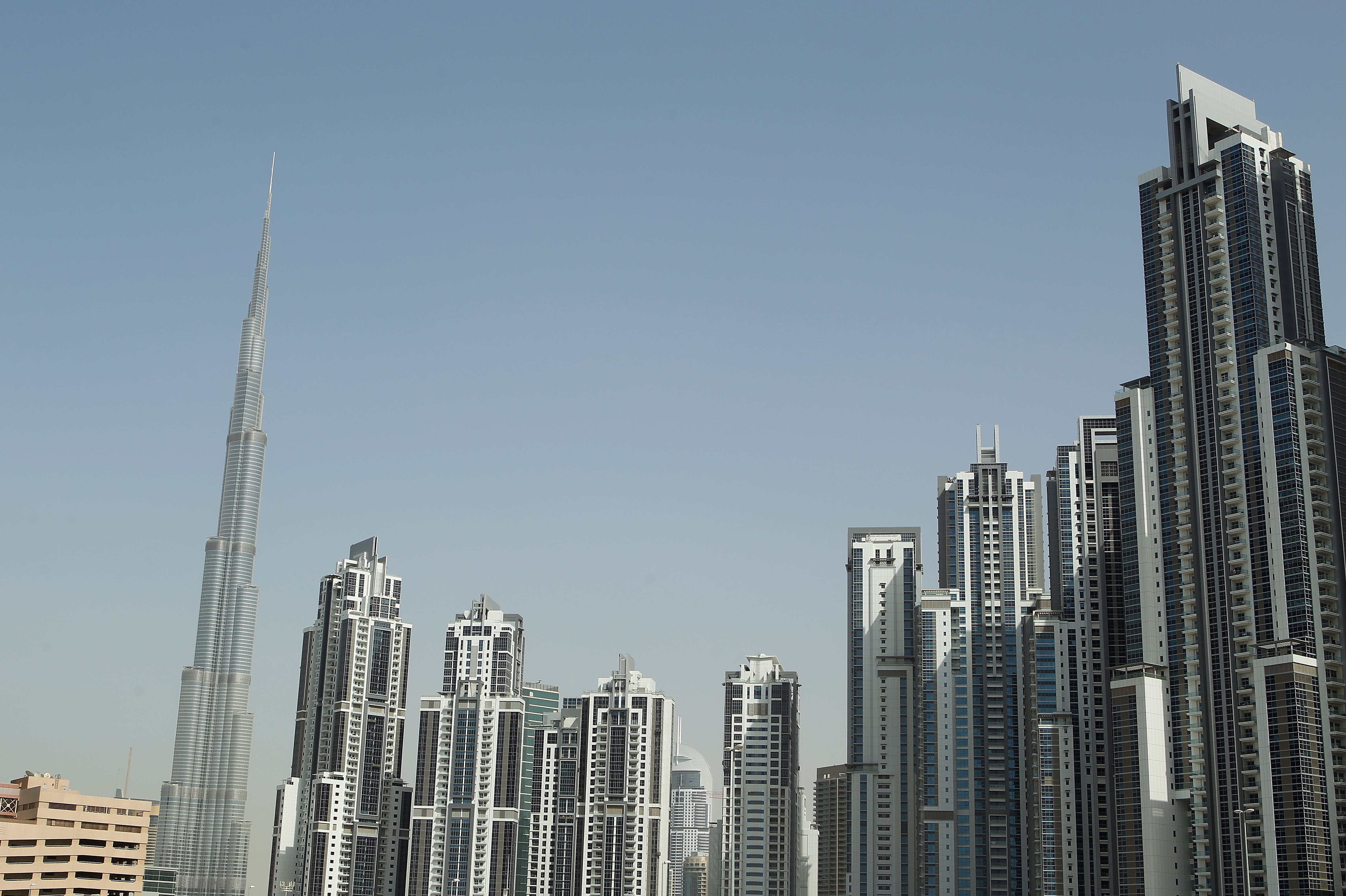 The man behind the worlds tallest building in Dubai is planning on going  even higher with a new construction in Asia