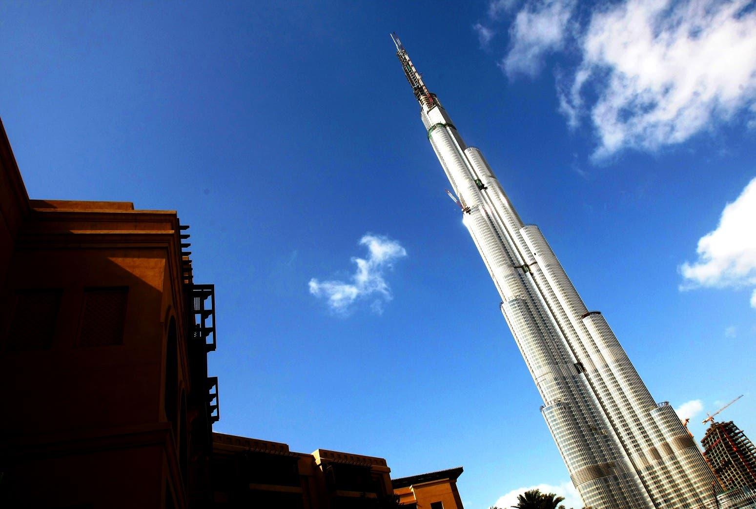 Burj Khalifa: Where fasting at Ramadan is 3-ways!