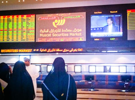 Al Batinah Development was the top gainer for the day.
