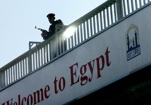Continued unrest is costing Egypt $15 million a day, the country's Minister of Finance said on Wednesday