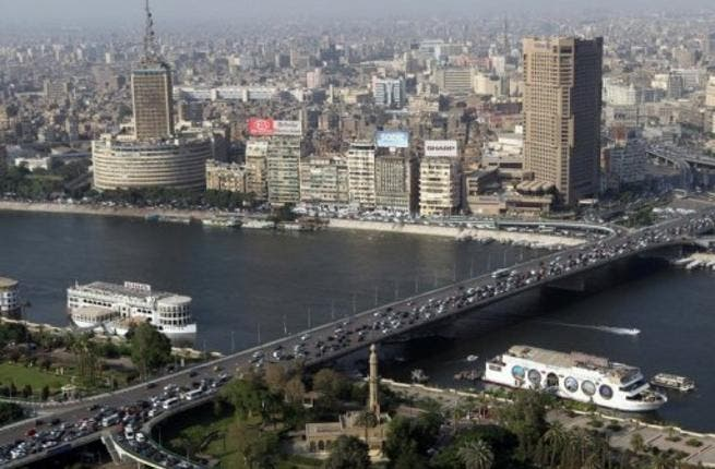 Egypt's new  Interior Minister say security is needed to help the economy