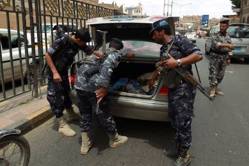 Most of  Yemen's kidnappings are purely for profit rather than political reasons, said Mustapha Noman, Yemen's ambassador to Spain.