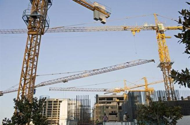 Overall, the real estate sector in Lebanon saw a tough 2012