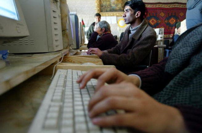 Liberal It security policies in Bahrain are being blamed for security breaches
