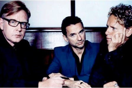 1980s British band Depeche Mode have been confirmed to close the Abu Dhabi Grand Prix concerts.