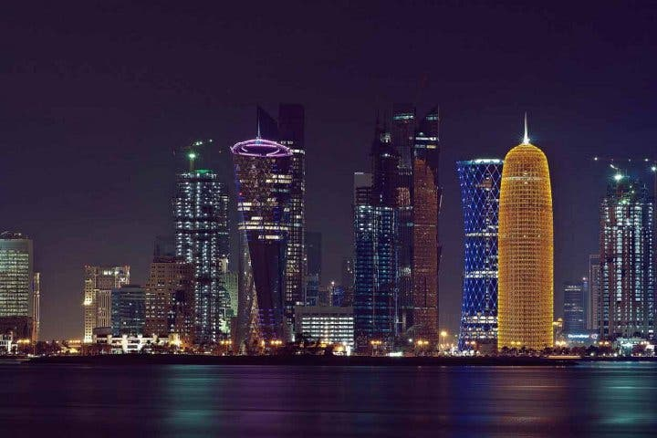 The GCC is ahead of MENA in terms of competitiveness. (Image credit: Hotelier Middle East)