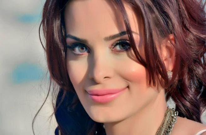 Dominique Hourani has announced plans to divorce Ali Reda