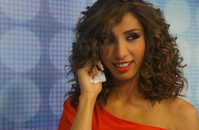 Donia is in the process of recording a new single