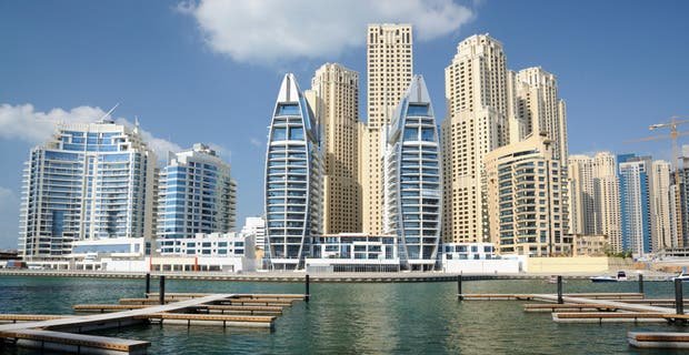 The Gulf Arab region is home to some of the world's largest sovereign wealth funds and family investment offices