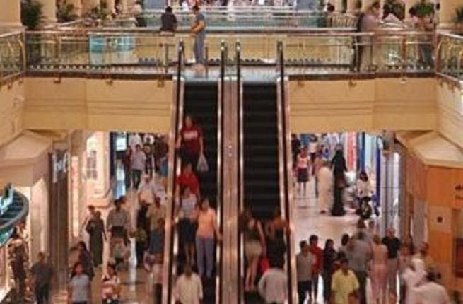 The retail industry in the GCC is looking healthy