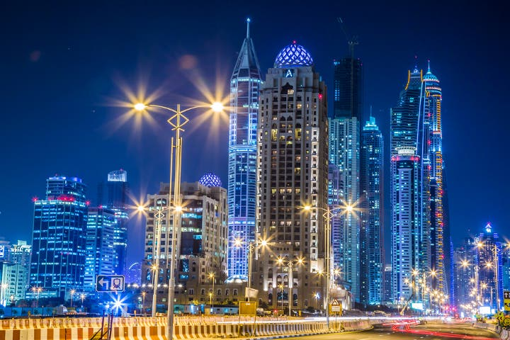 Confidence has returned to Dubai's marketplace. (Image credit: Shutterstock)