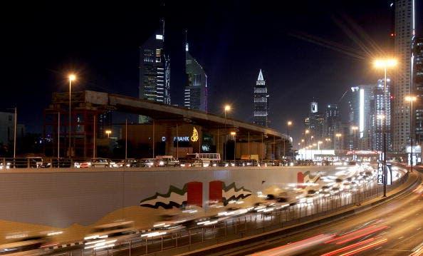 Dubai dilemma: Wait to get raped or run naked?