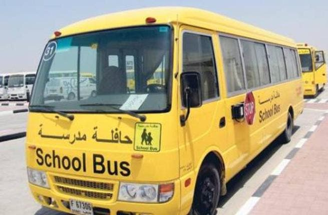 The new system, 'Smart School Bus,' is being considered by Dubai authorities (Image: Anjana Sankar/ Gulf News)
