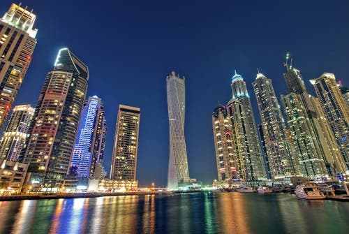 Dubai's World Expo win has boosted global confidence in UAE's economy (Shutterstock)