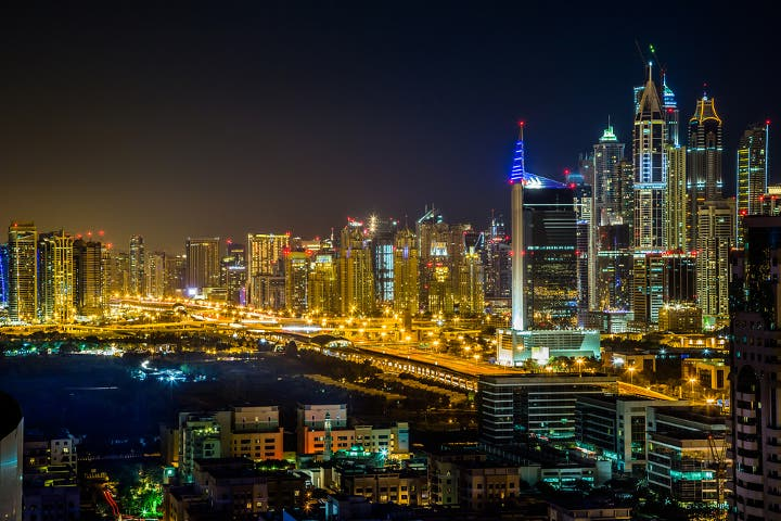 Dubai is taking measures to avoid a repeat of the last real estate bubble. (Image credit: Shutterstock)