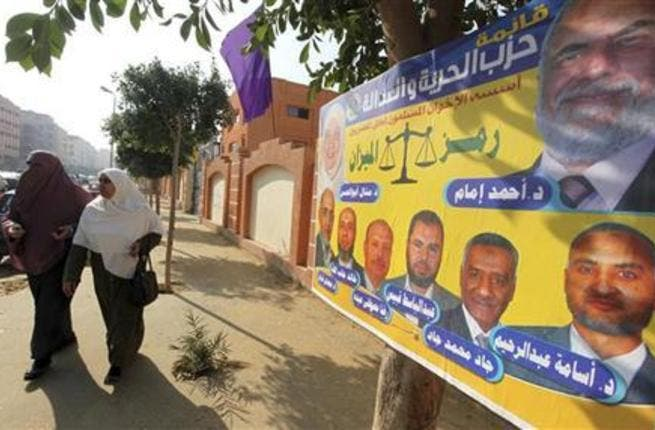 Egypt's Muslim Brotherhood are increasingly vocal against trade unions