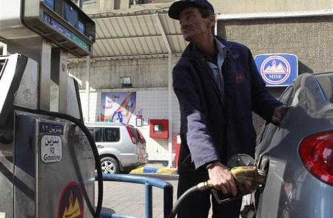 Gas prices in Lebanon are continuing their downward trent.