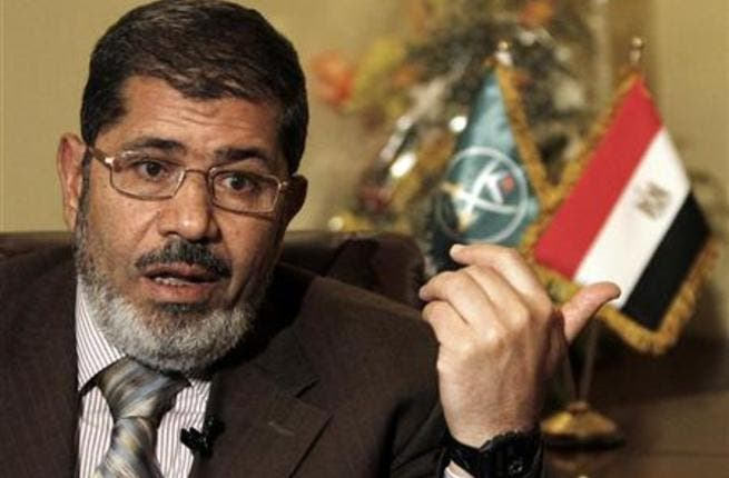 Egyptian President Muhammad Mursi has called for all obstacles between Egypt and Saudia Arabia to be removed to increase trade between the two nations