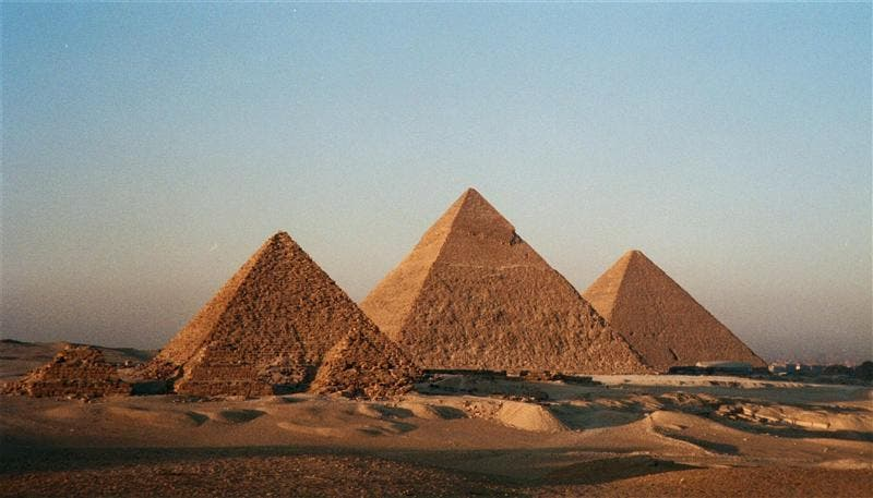 Some Egyptians fear Iranian pilgrims might come disguised as toursits