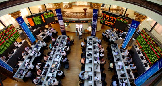 After four days of trading in the green, the Saudi stock market saw a significant setback on Monday, dropping more than one percent or 103.85 points.