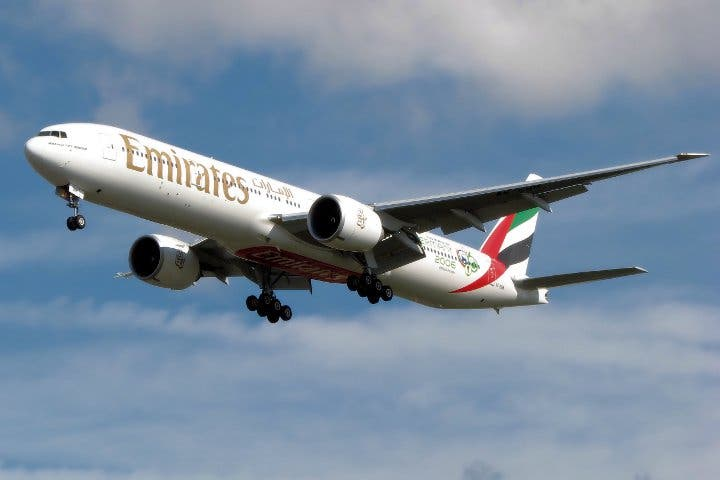Airlines in the region have benefited from strong growth in business-related premium travel. (Image credit: Wikipedia)