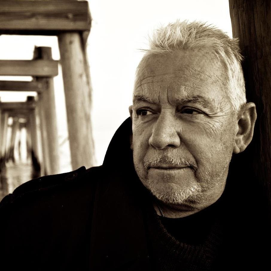 Eric Burdon stays true to himself by supporting Palestine. (Image: Facebook)