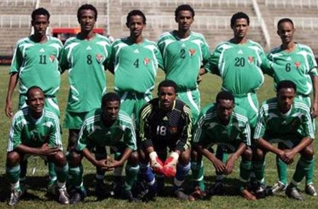 It is not a good sign when the entire national football squad from Eritrea defects to another country.