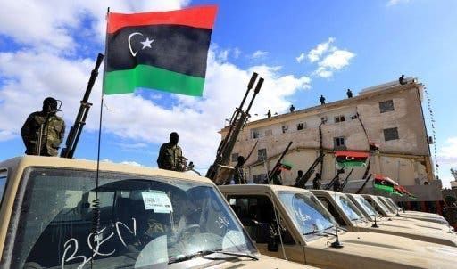 The biggest damage resulting from the closure of oil facilities is the reduction in the production of oil and gas, which has caused a deficit in the general budget of the Libyan state.